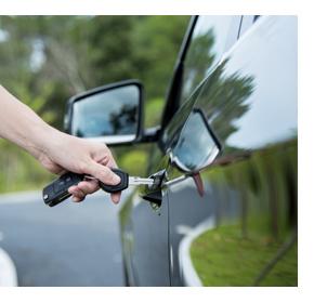 Поиск аренды автомобиля