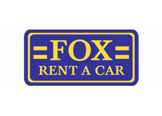 Fox Rental Car Locations California