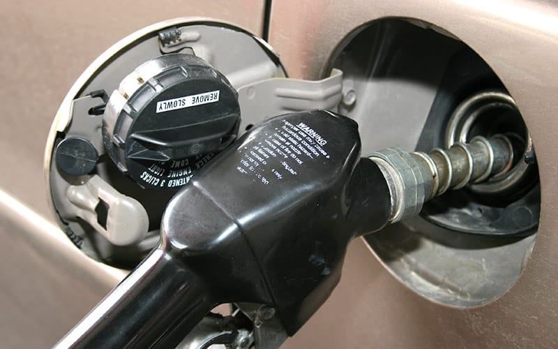 Diesel or petrol car: How can I tell? - Rentalcars com