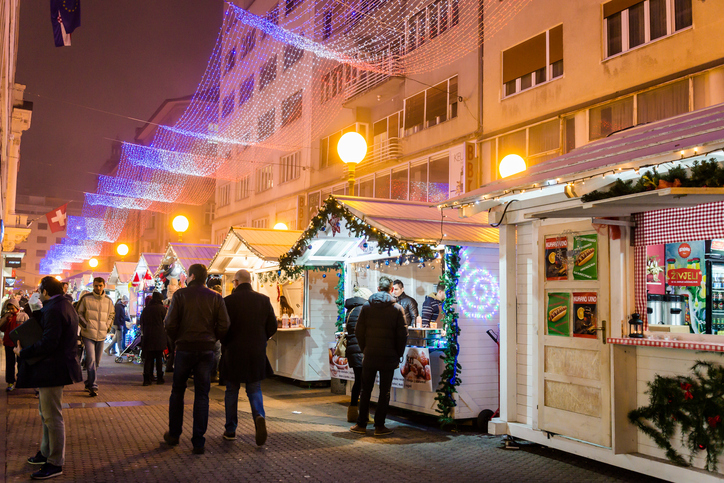 Top Christmas Markets.The Festive 15 Discover Europe S Top Christmas Markets