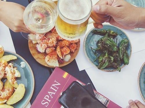 Celebrating Spain's top 10 favourite destinations