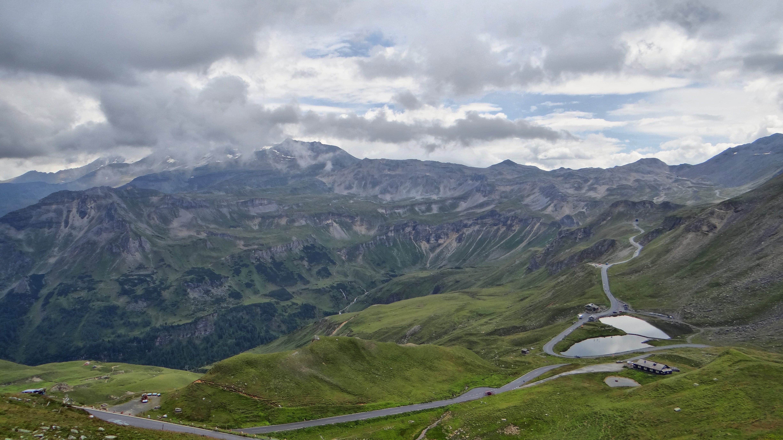 Alpine Marmot, Hohe Tauern National Park, Austria без смс