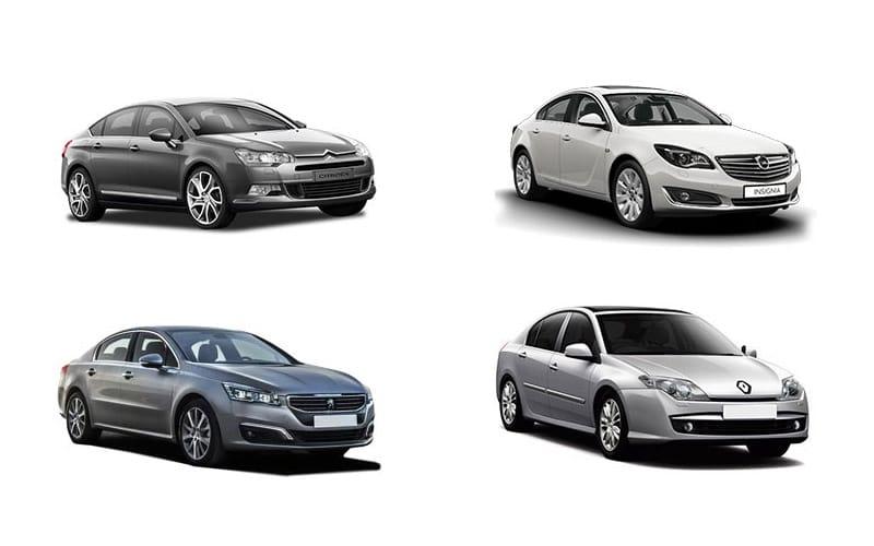 Mid Size Car Rental >> What Is A Standard Car In Car Rental Rentalcars Com