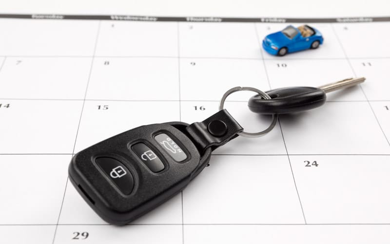 Drop Off Charges For Rental Cars