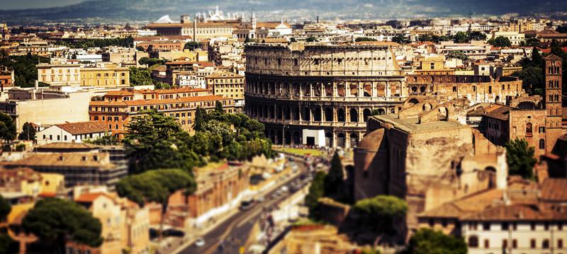 Rome Rental Car Deals