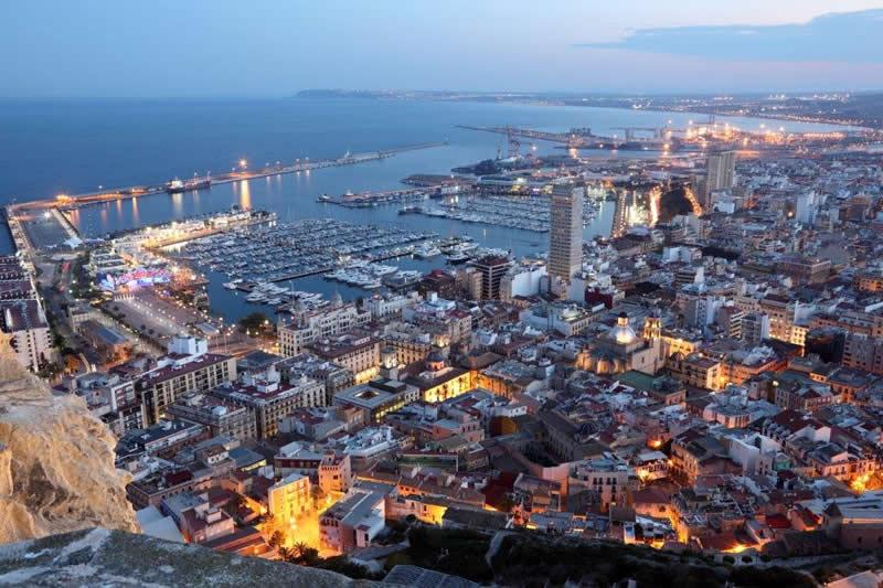 Alicante Spain  City pictures : Our City Guide to Alicante, Spain | rentalcars.com