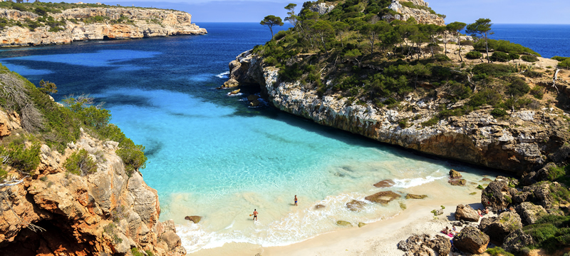Best car rental menorca