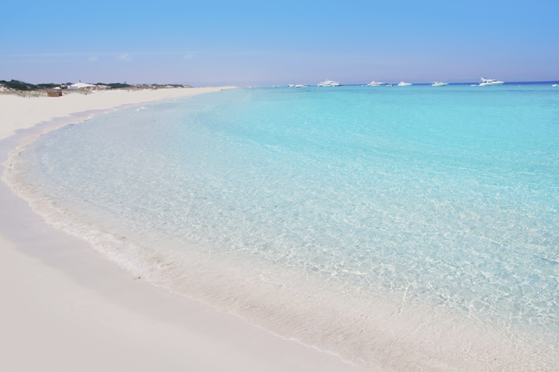 Best Beach Hotel Southern Spain