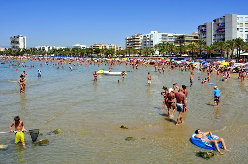 Spains Best Beaches