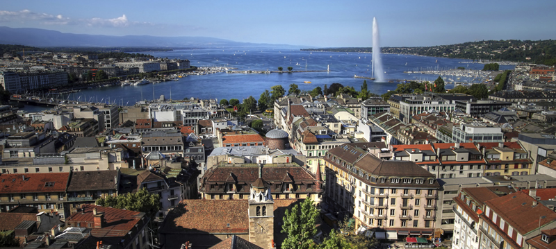 Our guide to geneva switzerland for Hotel meuble suisse genova