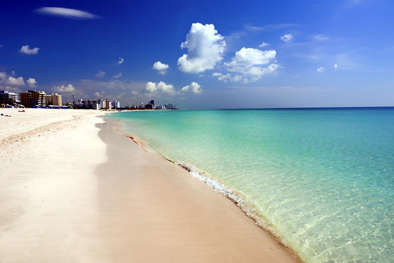 Sunshine Car Rental Miami