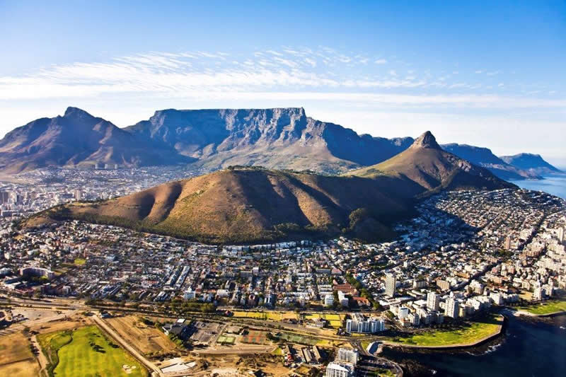 Rental Car Places >> Our Guide to Cape Town, South Africa | rentalcars.com