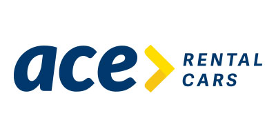 Ace Rental Cars Logo