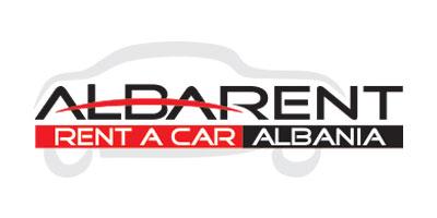 Albarent Logo