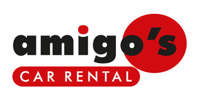 Amigos Car Rental Logo