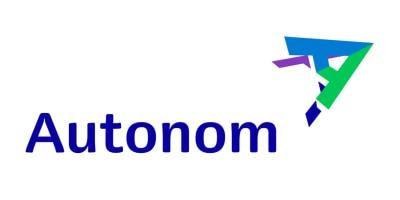 Autonom Logo