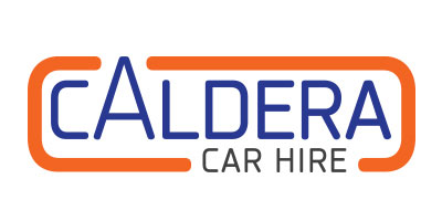 Caldera Logo