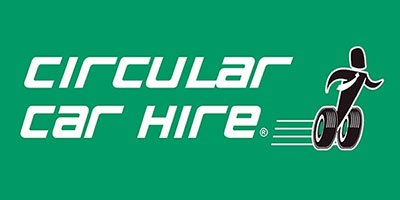 Circular Car Hire Logo