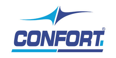 Confort Rent a Car Logo