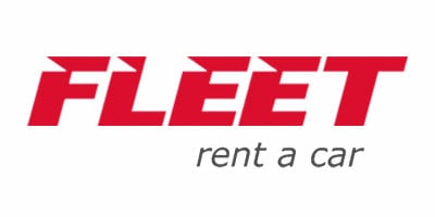 Fleet Rent A Car Logo