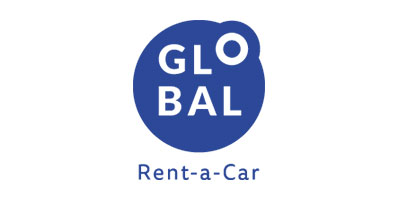 Global Drive Logo