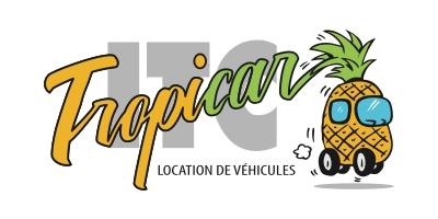 itc tropicar Logo