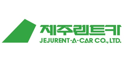Jeju Rent A Car Logo