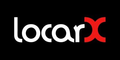 Locarx Logo
