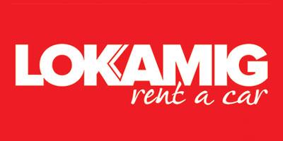 Lokamig Logo