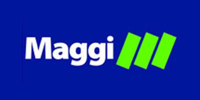 Maggi Rentacar Logo