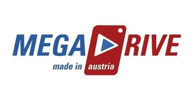 Megadrive Logo