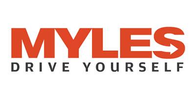 Myles Logo