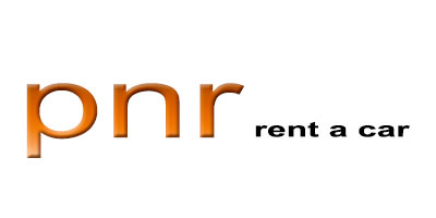 PNR Rent a Car Logo