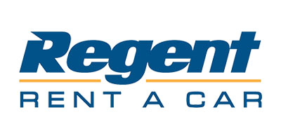 Regent Rent A Car Logo