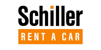 Schiller Rent A Car Logo