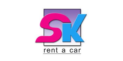 SK Rent Logo
