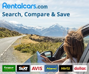 en International car hire | Find the lowest prices guaranteed