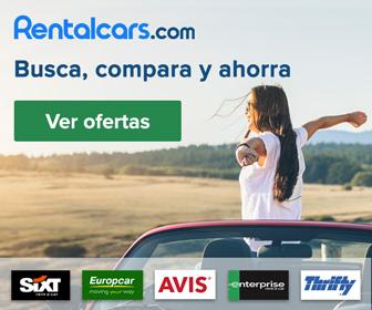 Alquiler de coches online