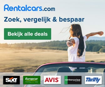 Auto huren Texel - Goedkoopste autoverhuur op Texel